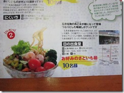 新潟日報冊子記事