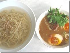 冨士屋つけ麺