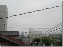 8月30日雲