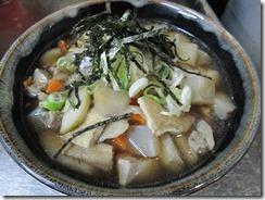 けんちん風さといも麺2012