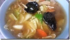 広東麺 (2)